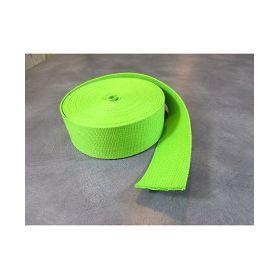 SANGLE vert 4cm