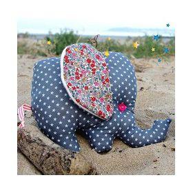 KIT COUTURE TITOUAN ELEPHANT FONCE