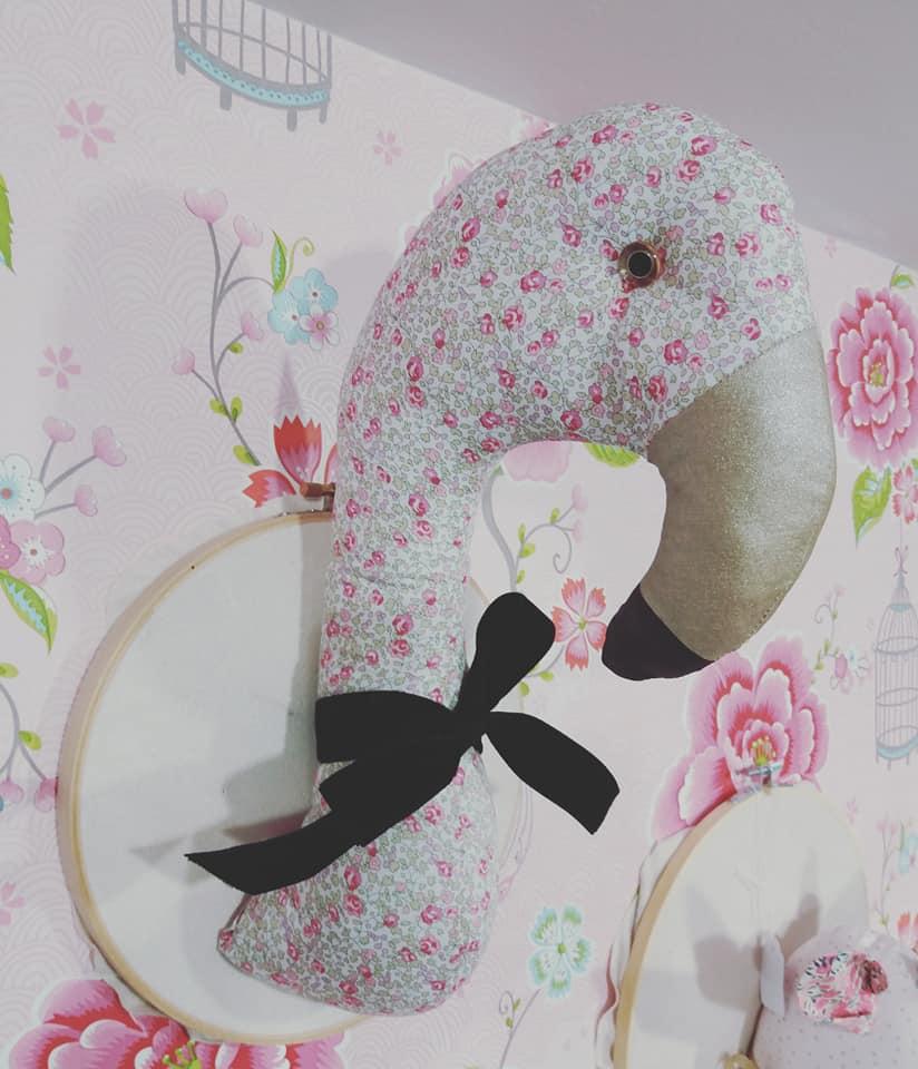trophée couture elephant