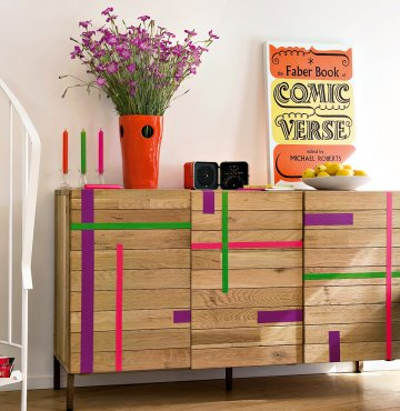 les nouveaux masking tape sont arriv s. Black Bedroom Furniture Sets. Home Design Ideas
