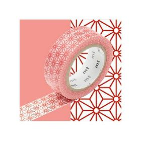 MASKING TAPE ASANOHA SHUAK