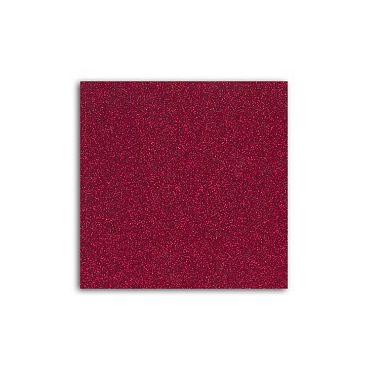 THERMOCOLLANT GLITTER ROUGE