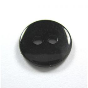 BOUTON POLYESTER NACRE