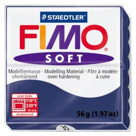 PATE FIMO BLEU WINDSOR 35