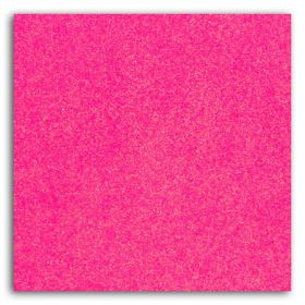 THERMOCOLLANT GLITTER ROSE FLUO