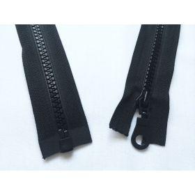 Fermeture Eclair 55cm Noire