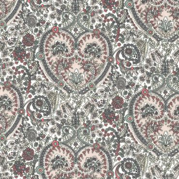 Tissu Liberty Kitty Grace H