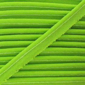 Passepoil Uni Vert