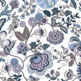 Tissu Liberty Mabelle N