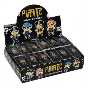 GOMME PIRATE