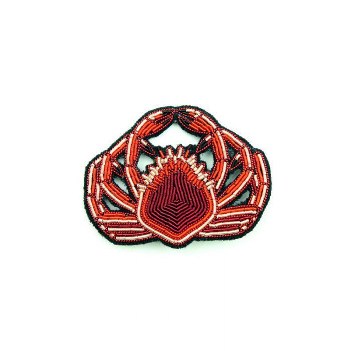 Broche araignée de mer