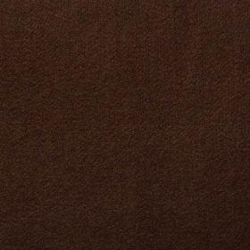 Feutrine marron