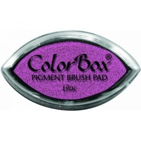 "Encreur color box oeil de chat ""lilac"""