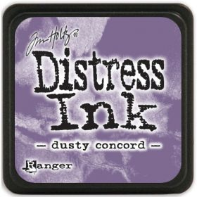 "Encreur Distress Ink ""dusty concord"""