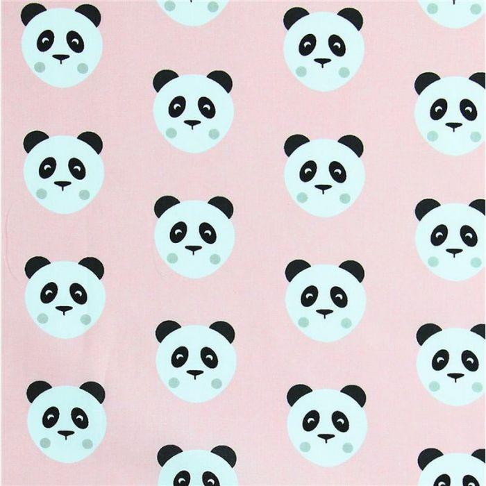 Jersey panda rose