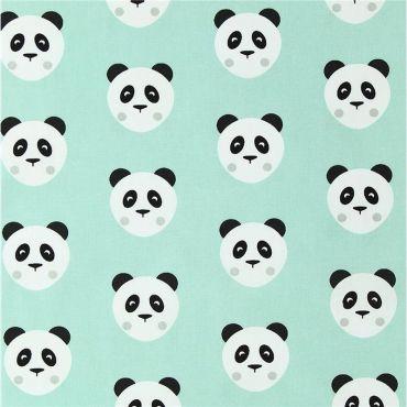 Jersey panda menthe