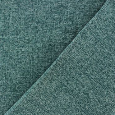 Flanelle turquoise