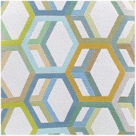 Tissu jacquard Hypnose celadon