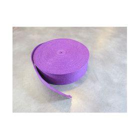 SANGLE violet 4cm