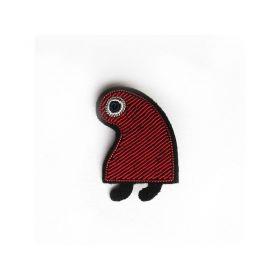 Broche bonnet phrygien Macon Lesquoy