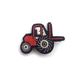 Broche chariot elevateur Macon Lesquoy