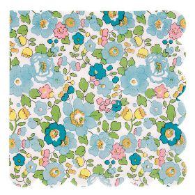 Serviettes en papier Liberty 33x33 cm