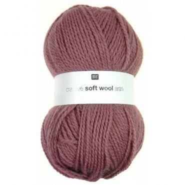 Laine soft wool prune