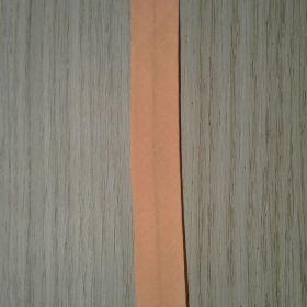 Biais orange fluo