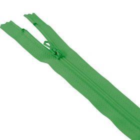 Fermeture 35cm vert col:726
