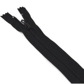 Fermeture 35cm noir col:460