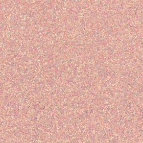 Tissu paillette facette irisé rose