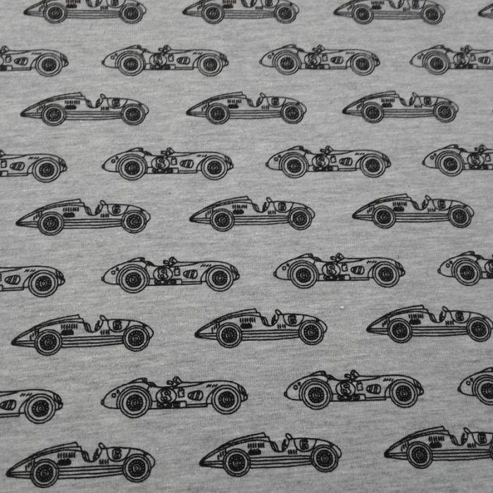5bb19443e099b Tissu jersey voiture de course - Un peu de ci