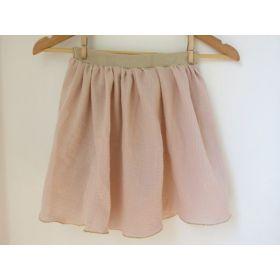 Tuto couture la jupe elastiquée