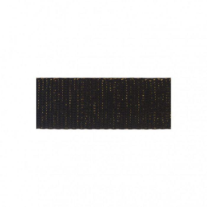 Sangle metal 30mm noir