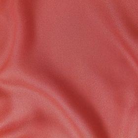 Tissu crèpe terracotta Atelier Brunette