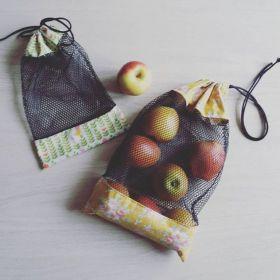 Tuto sac à vrac