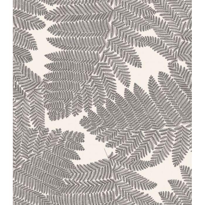 Wood anthracite fond creme enduction acrylique bi-couche