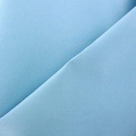 Karia amazonite bleu simili cuir