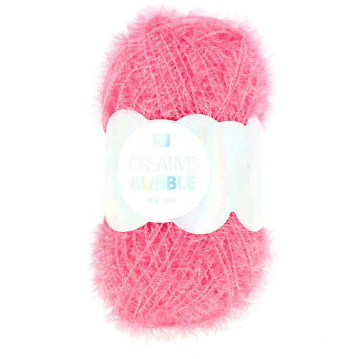 Laine bubble fushia