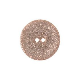 Bouton nacre revier shell 15mm rose
