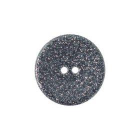Boutons nacres noire 14mm