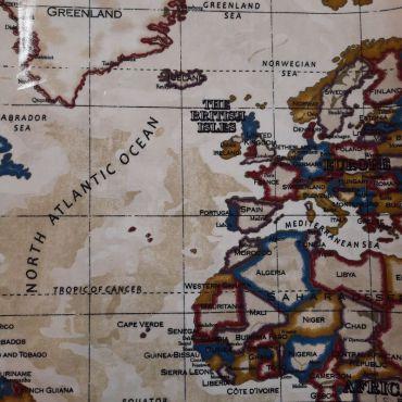 Atlas pvc antique