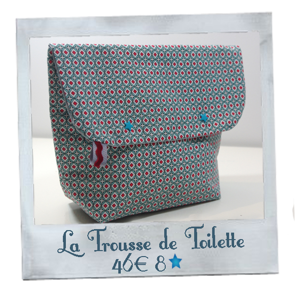 trousse toilette