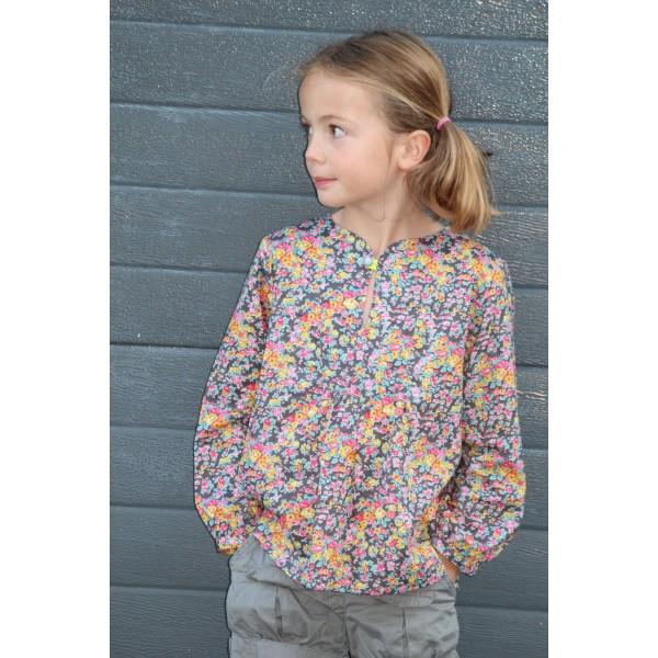 69489df5dae5a Découvrez Madame Maman : des Patrons de Couture pour les enfants ...