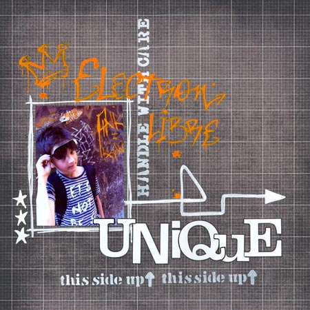 Graph'it - CD Cover