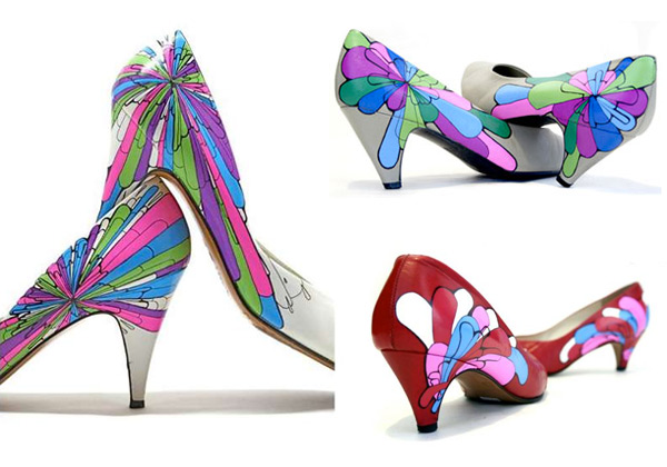 Graph'it - Chaussures