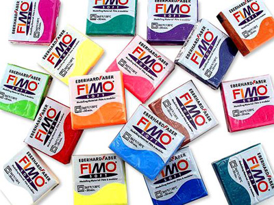 Pâte FIMO