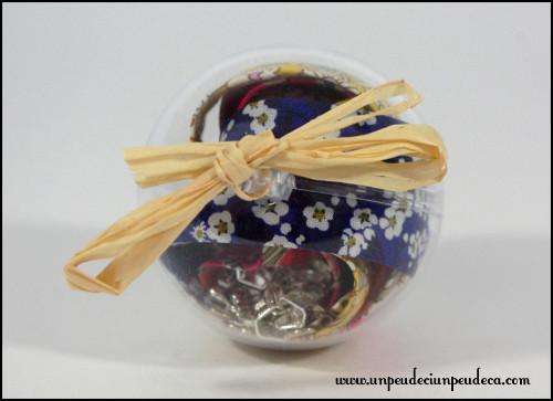 Kit Boule - Bracelet Liberty